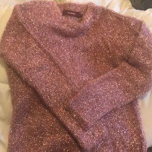 Orange Lurex Courtney Sweater Sies Marjan Sast With Credit Card Online Cheap Sale Largest Supplier T8zJiqt3Rf
